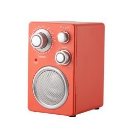 Tuny rádió, piros