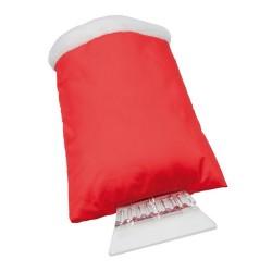 Dasha jégkaparó, piros