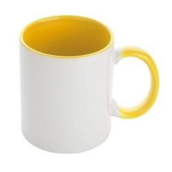 Harnet szublimációs bögre, sárga