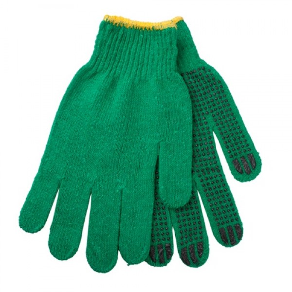 Enox kesztyű, zöld