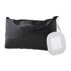Xan kozmetikai táska, fekete