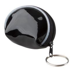 Dyna kulcstartós pénztárca, fekete