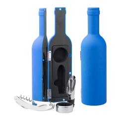 Sarap boros szett, kék