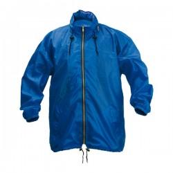 Garu esőkabát , kék-XL
