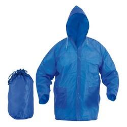 Hydrus esőkabát, kék