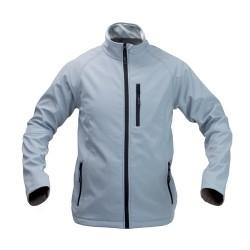 Molter soft shell kabát, szürke