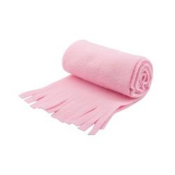 Anut sál, pink