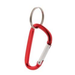 Zoko kulcstartó, piros
