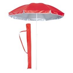 Taner napernyő, piros