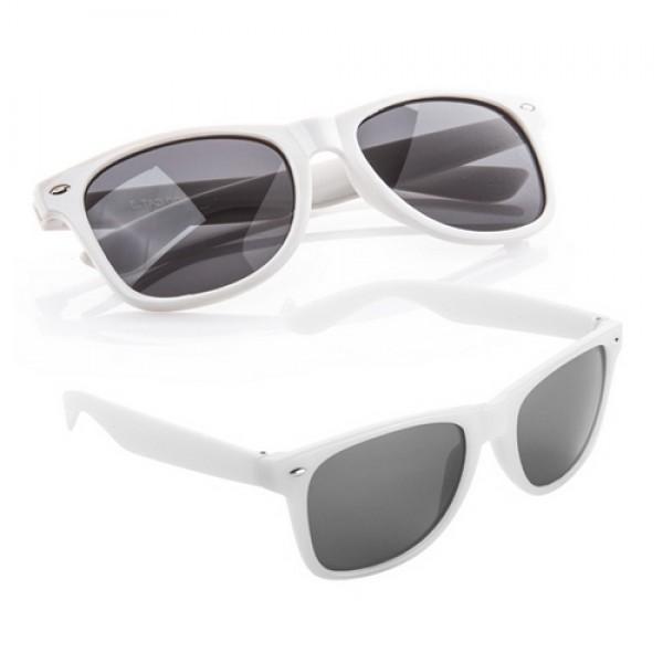 Xaloc napszemüveg, fehér