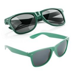 Xaloc napszemüveg, zöld