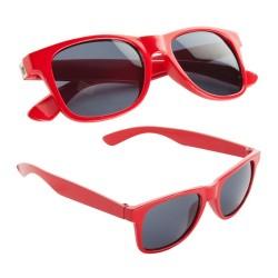 Spike napszemüveg, piros