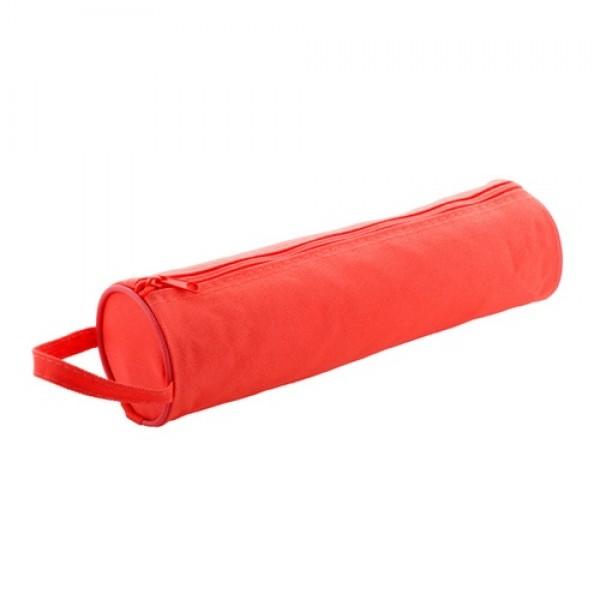 Celes tolltartó, piros