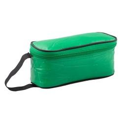 Rufus szendvicstartó táska, zöld
