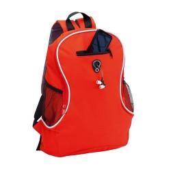 Humus hátizsák, piros