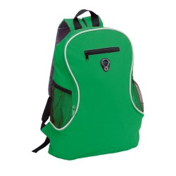 Humus hátizsák, zöld