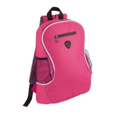 Humus hátizsák, pink