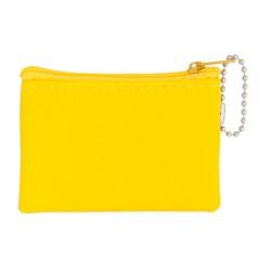 Zesh pénztárca, sárga