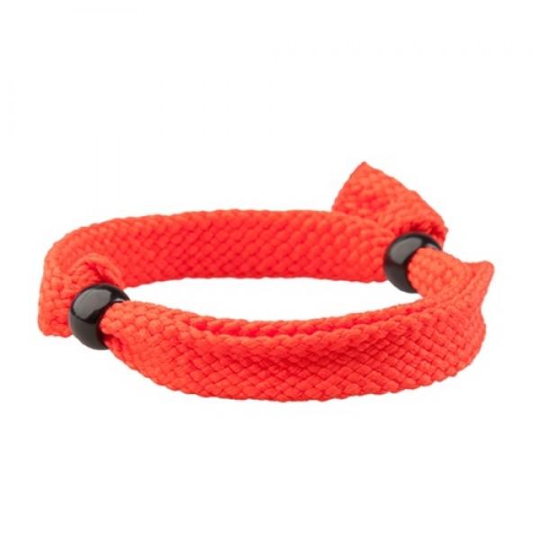 Mitjansi karkötő, piros