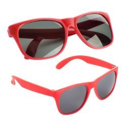 Malter napszemüveg, piros