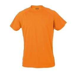 Tecnic Plus T felnőtt póló, narancssárga