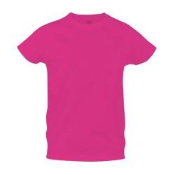 Tecnic Plus T felnőtt póló, pink