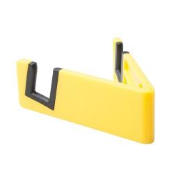 Laxo mobiltelefon tartó, sárga