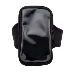 Tracxu mobiltelefon karpánt, fekete
