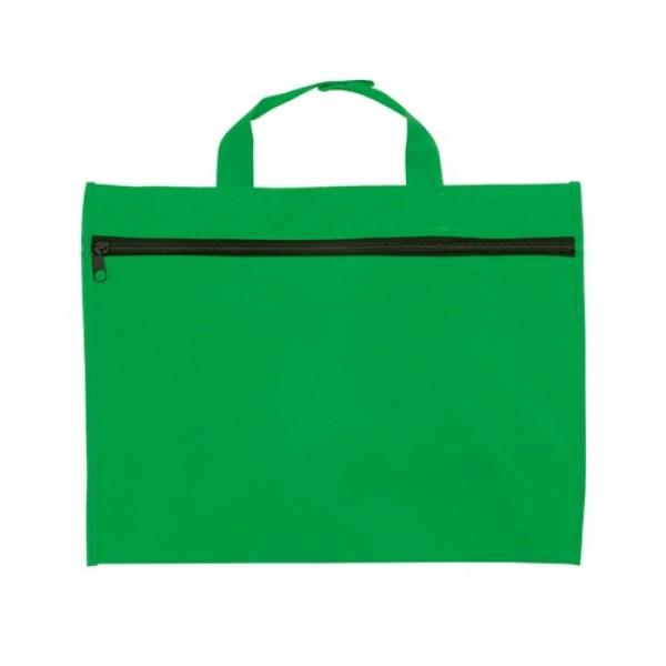 Kein irattáska, zöld