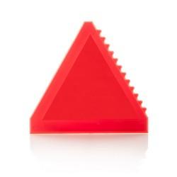Tri Scrap jégkaparó, piros
