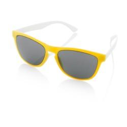 CreaSun egyedi napszemüveg - keret, sárga