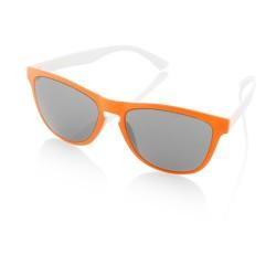 CreaSun egyedi napszemüveg - keret, narancssárga