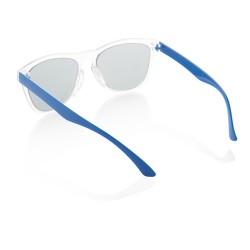 CreaSun egyedi napszemüveg - szár, kék