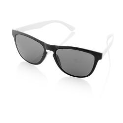 CreaSun egyedi napszemüveg - keret, fekete