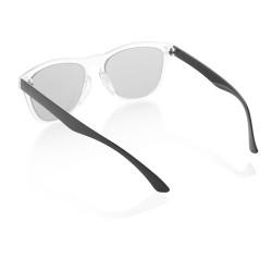 CreaSun egyedi napszemüveg - szár, fekete