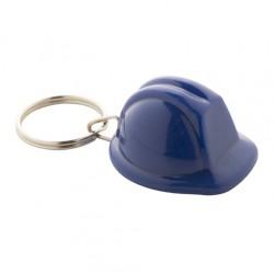 Bobby kulcstartó, kék