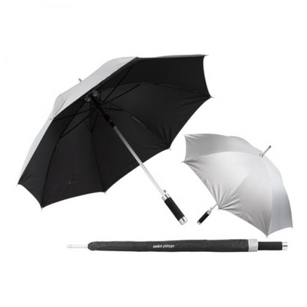 Nuages esernyő, szürke