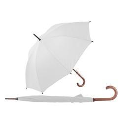 Henderson automata esernyő, fehér