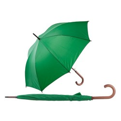 Henderson automata esernyő, zöld