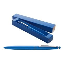 Trumm érintőképernyős golyóstoll, kék