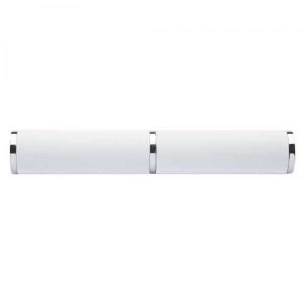 Trube alumínium tolltok, fehér