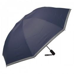 Thunder fényvisszaverő esernyő , kék
