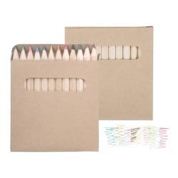 Lea 12 db-os színesceruza készlet