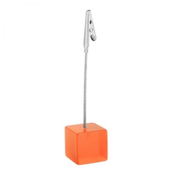 Compton jegyzetcsipesz, narancssárga