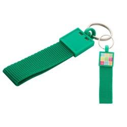 Quick kulcstartó, zöld