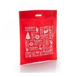 Xugi bevásárló táska, piros