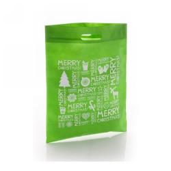 Xugi bevásárló táska, zöld