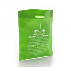 Xagi bevásárló táska, zöld