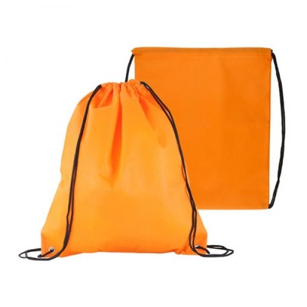 Pully hátizsák, narancssárga