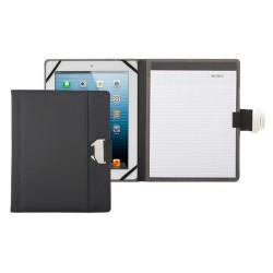 Hike Tablet iratmappa iPad® tartóval